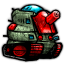 64x64px size png icon of Tango Tank