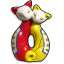 64x64px size png icon of Cat 1