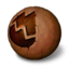 64x64px size png icon of Orbz earth