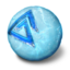 64x64px size png icon of Orbz ice