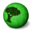 64x64px size png icon of Orbz nature
