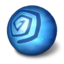 64x64px size png icon of Orbz water