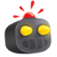 64x64px size png icon of Robot
