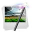 64x64px size png icon of Photomanip