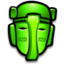 64x64px size png icon of B'galla Mask
