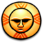 64x64px size png icon of Eket Mask