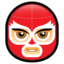 64x64px size png icon of Male Face N2