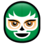 64x64px size png icon of Male Face N3