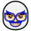 64x64px size png icon of Male Face N5