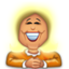 64x64px size png icon of Ray of Sunshine