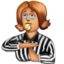 64x64px size png icon of The Referee