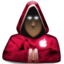 64x64px size png icon of Mac Zealot