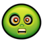 64x64px size png icon of Slimer