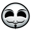 64x64px size png icon of mask 3