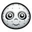 64x64px size png icon of mask 5