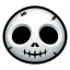 64x64px size png icon of slasher