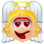 64x64px size png icon of Angel Adore