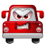 64x64px size png icon of Auto Angry