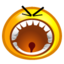64x64px size png icon of Ah