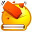 64x64px size png icon of Beat brick