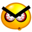 64x64px size png icon of Choler