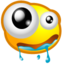 64x64px size png icon of Dribble