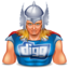 64x64px size png icon of digg thor
