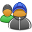 64x64px size png icon of Urban MSN1