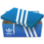 64x64px size png icon of Shoebox