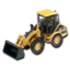 64x64px size png icon of Compact Wheel Loader