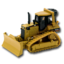 64x64px size png icon of Dozer CAT