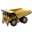 64x64px size png icon of Off Highway Truck