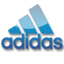64x64px size png icon of Adidas Logo