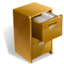 64x64px size png icon of Cabinet