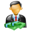 64x64px size png icon of personal loan