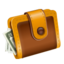 64x64px size png icon of wallet