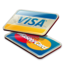 64x64px size png icon of Credit cards