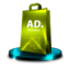 64x64px size png icon of Advertisements