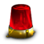 64x64px size png icon of Alerts