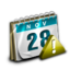 64x64px size png icon of Events
