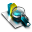 64x64px size png icon of SearchStatistics