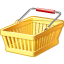 64x64px size png icon of Shopping cart
