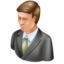 64x64px size png icon of Administrator