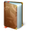 64x64px size png icon of secret book