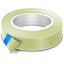 64x64px size png icon of sticky tape