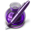 64x64px size png icon of Purple Fire Special Edition