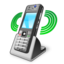 64x64px size png icon of call