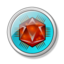 64x64px size png icon of virus