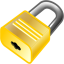 64x64px size png icon of Lock