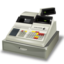 64x64px size png icon of cashbox